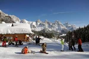 Верховина – идеальный курорт для любителей гор