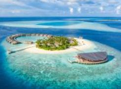 Отпуск на Мальдивах